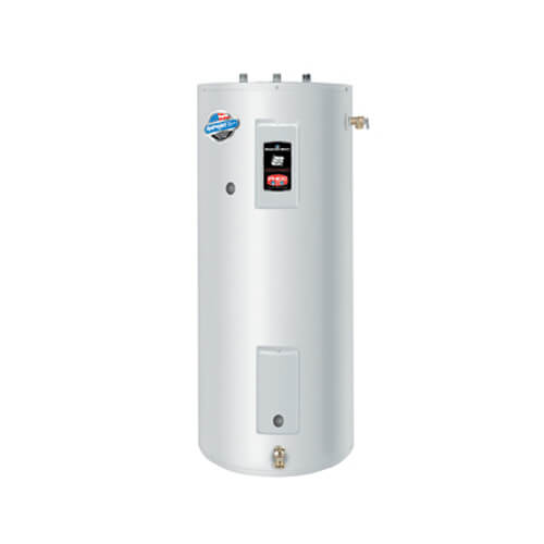 80 Gallon - Solar Saver Electric Backup Residential Water Heater