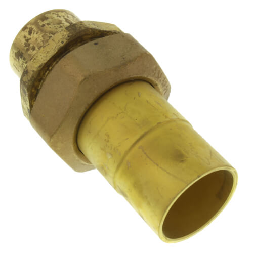 na51059 - caleffi na51059  4 u0026quot  sweat inline flow check valve  12 cv