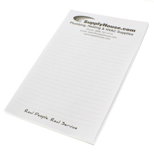 PexSupply Notepad