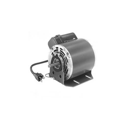 Orm5454f century orm5454f 5 5 8 multi hp motor w for Electric motor sleeve bearings