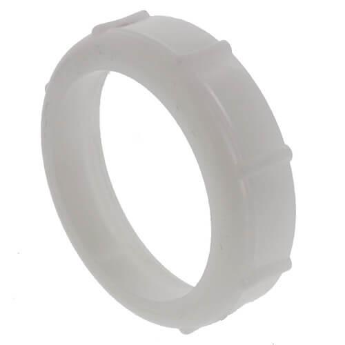 "2"" PVC DWV Slip Joint Nut Product Image"
