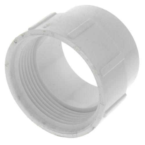 "1-1/2"" PVC DWV Male Adapter"