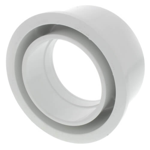 "6"" x 4"" PVC DWV Bushing Product Image"