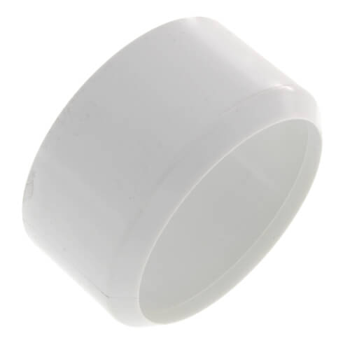 "1-1/4"" PVC Sch. 40 Female Union w/ Buna O-ring"