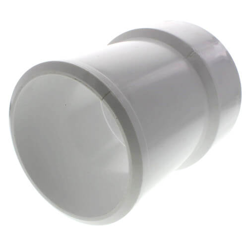 """2"""" PVC DWV 90° Elbow"""