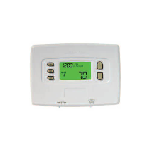 Totaline Basic Programmable 2H/1C Heat Pump Thermostat