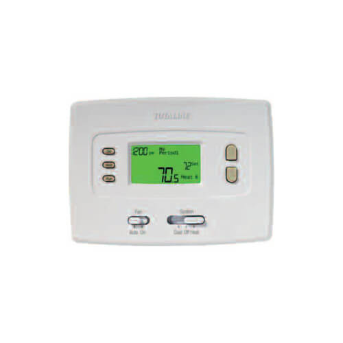 Totaline Easy Programmable 2H/1C Heat Pump Thermostat