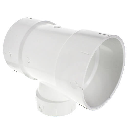 "3"" 770 PVC Ball Valve - Solvent Ends"