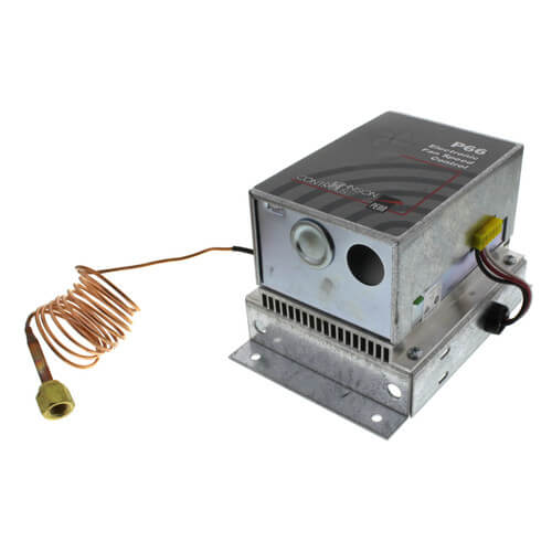 "Electronic Fan Speed Controls w/ 60"" Capillary (190-250 PSI) Product Image"