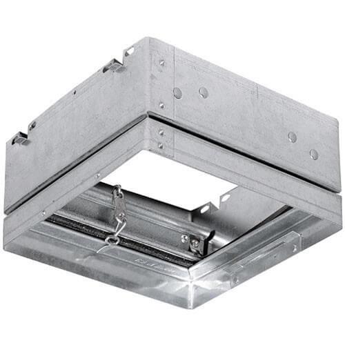 Pc rd05c4 panasonic pc rd05c4 ceiling radiation damper - Panasonic bathroom fans home depot ...
