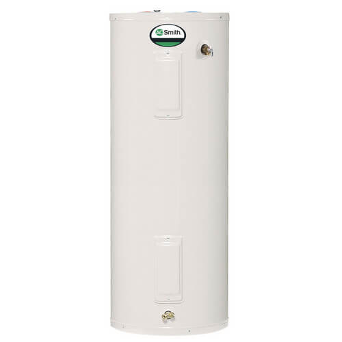 50 Gallon - 40,000 BTU Conservationist Standard Vent Residential Gas Water Heater (Nat Gas)