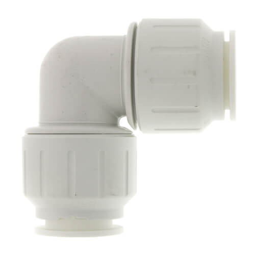 "3/4"" CTS Twist & Lock Speedfit Union Elbow Product Image"