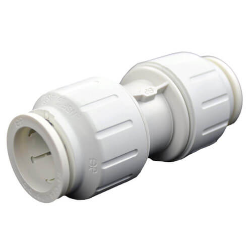 "3/4"" CTS Twist & Lock Speedfit Coupler Product Image"