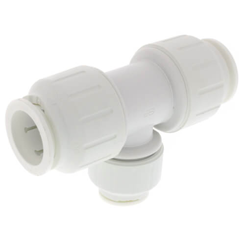 "1/2"" CTS Twist & Lock Speedfit Coupler"