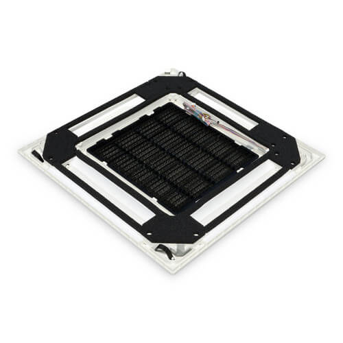 Grille Assembly for Panasonic Indoor Ceiling Recessed Air Conditioners