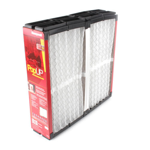 20x25 Replacement Media Air Filter