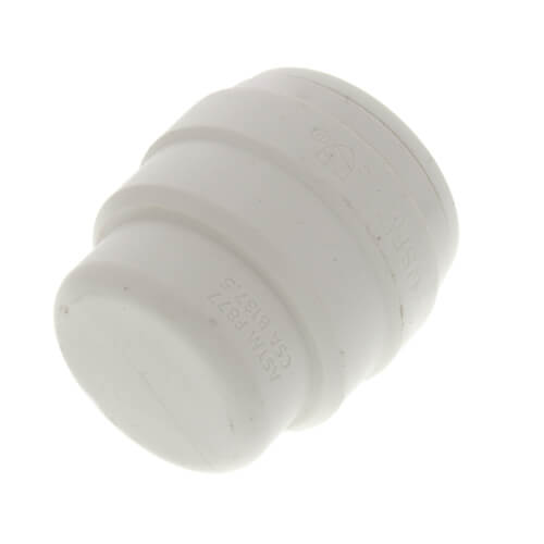 "3/4"" CTS Twist & Lock Speedfit Test Cap Product Image"