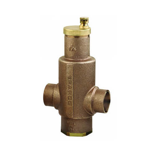 Pv bb honeywell quot bspp supervent air eliminator