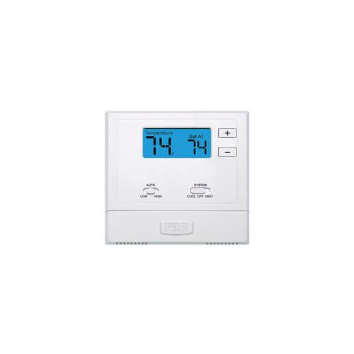 pyrcucc1hb lg pyrcucc1hb ptac wireless digital wall thermostat