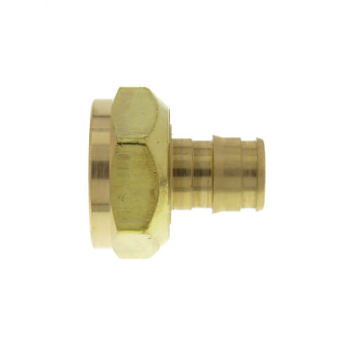 "R32 x 3/4"" Pipe (or 1"" Fitting) Copper Adapter"