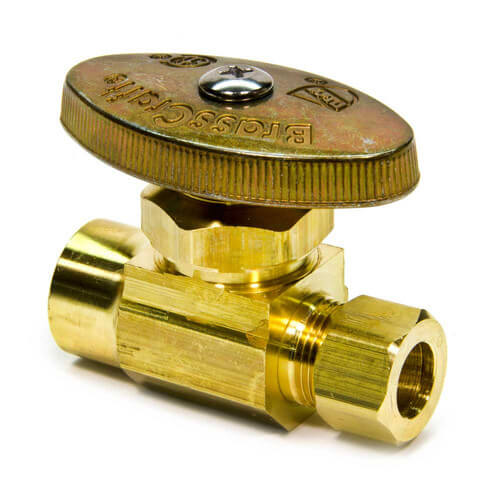 "1/2"" Copper x Male Adapter"