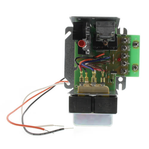 Upgrade Replacement Programming Control for R4140G with preignition interlocks