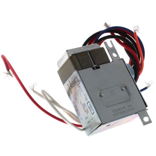 T410 White, Electric Heat Thermostat, w/ Pos Off Switch