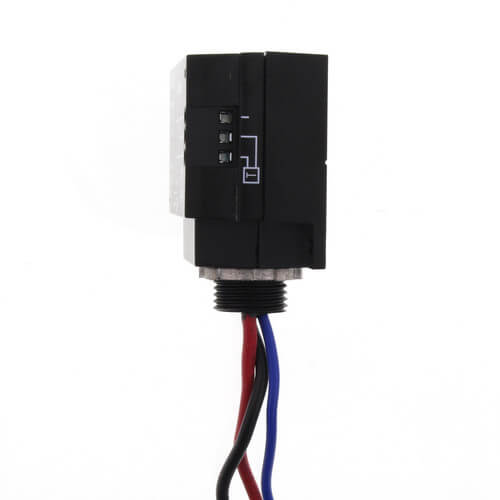347v Relay w/ Built In 24V Transformer