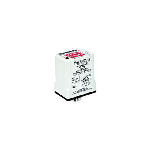 Start Relay, 239V 35A SPST Product Image