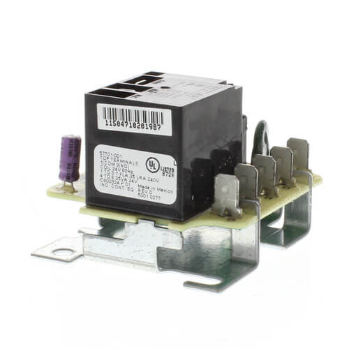 Rly2807 Trane Rly2807 Time Delay Relay American Standard
