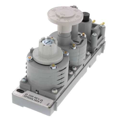 "5"" Pneumatic Valve Actuator (2 to 7 psi)"