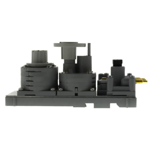 Medium Force Damper Actuator w/ Spring Return for Variable Volume Terminal Units (3 to 13 psi)