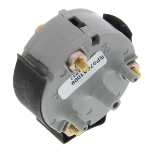 Single Controller w/ Remote sensor