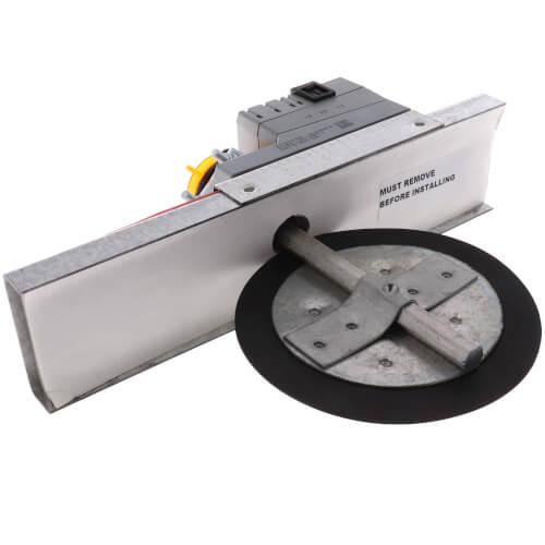Wireless Zoning Adapter Kit, Programmable