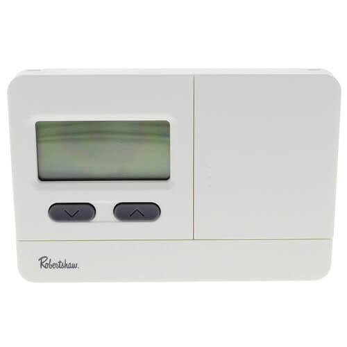 Digital Non-Programmable Thermostat (1 Heat/1 Cool)