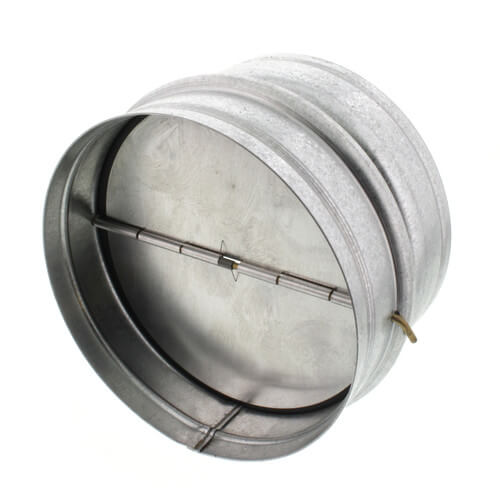 "RSK Series 5"" Duct Backdraft Damper"