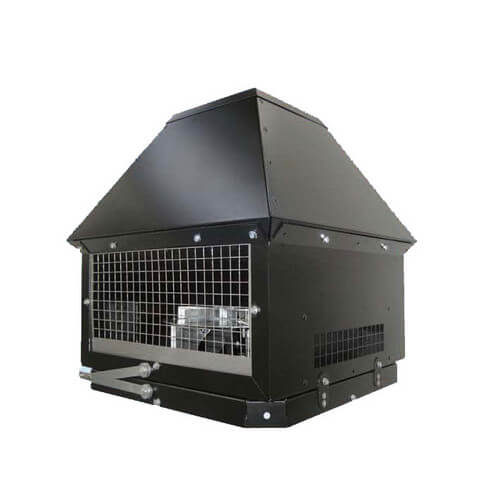 RT750, Rooftop Inducer w/ PSA-1 Fan Prover (1/12 HP)