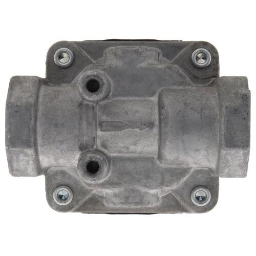 "8"" Fixed Setting LP Gas Regulator (30,000 BTU) Product Image"