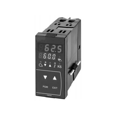 Compact Universal Burner Controller (0/10VDC,4/20MA) Product Image