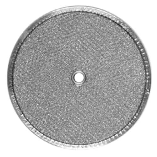 "Washable Aluminum Filter for 8"" Utility Ventilators"