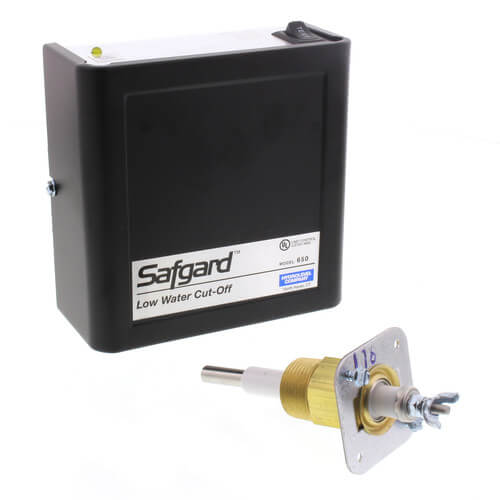 safgard 650 2 safgard 650 hydrolevel safgard 650 electronic low water cutoff safeguard low water cut off wiring diagram at mr168.co