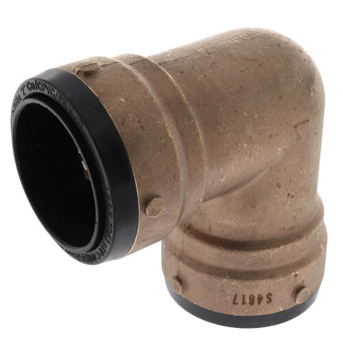 "3/4"" x 3/4"" SharkBite Coupling (Lead Free)"