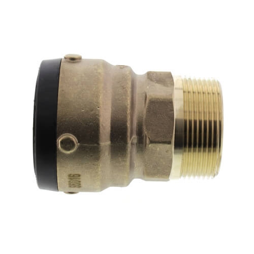 "1-1/2"" 2XL SharkBite x Female Adapter"