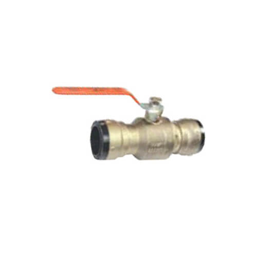 "1-1/2"" SharkBite 2XL Ball Valve"