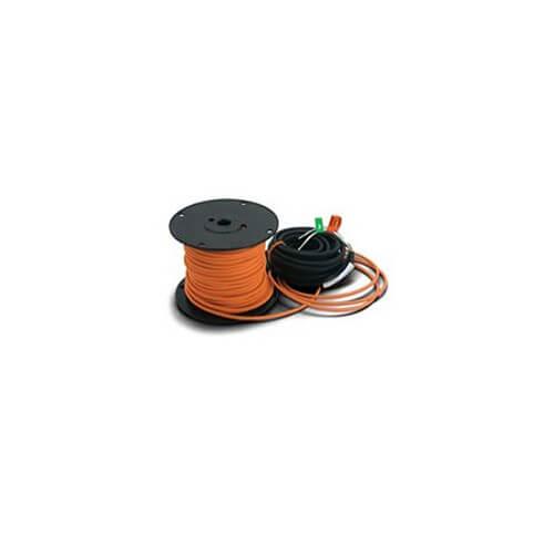 Low Volt Ice Melting Cable : Sc  suntouch sq ft promelt