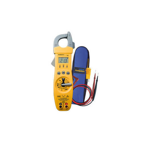SC420, Essential Clamp Meter