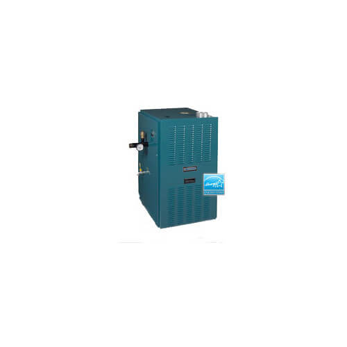 High Efficiency Cast Iron Propane Boiler