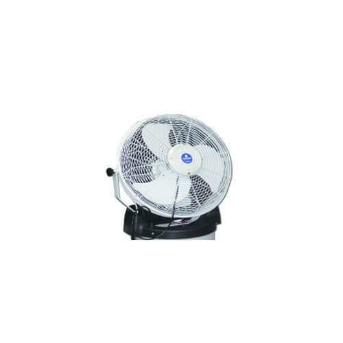 Misting Fans Product : Pvm lc versamist quot misting fan v pump