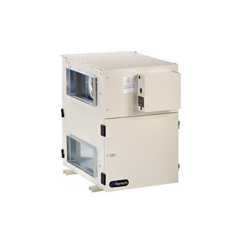 SER Series Commercial Energy Recovery Ventilator (500-1,150 CFM)