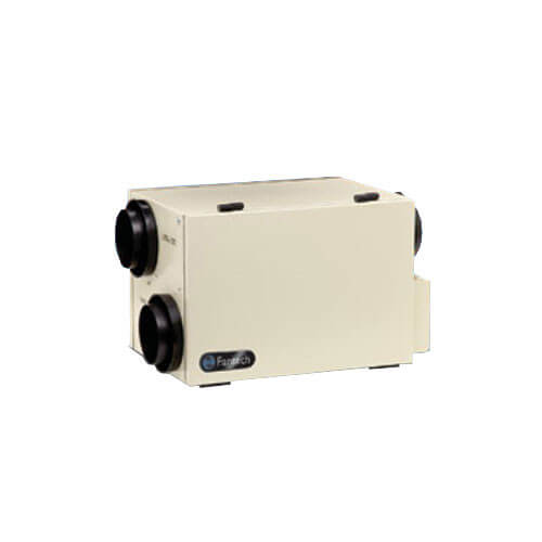 "SER Series Energy Recovery Ventilator, 8"" Side Ports (up to 6,000 Sq. Ft.) Product Image"